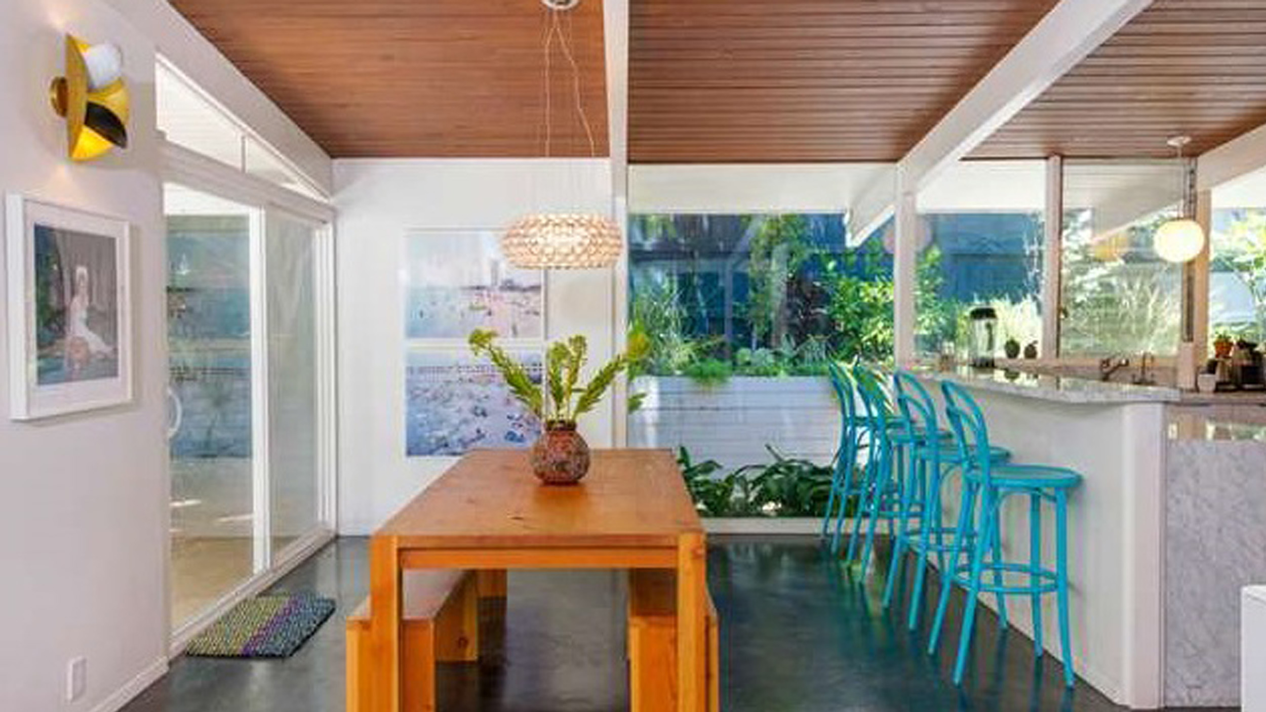 James Marsden buys mid-century home in the Hollywood Hills ...