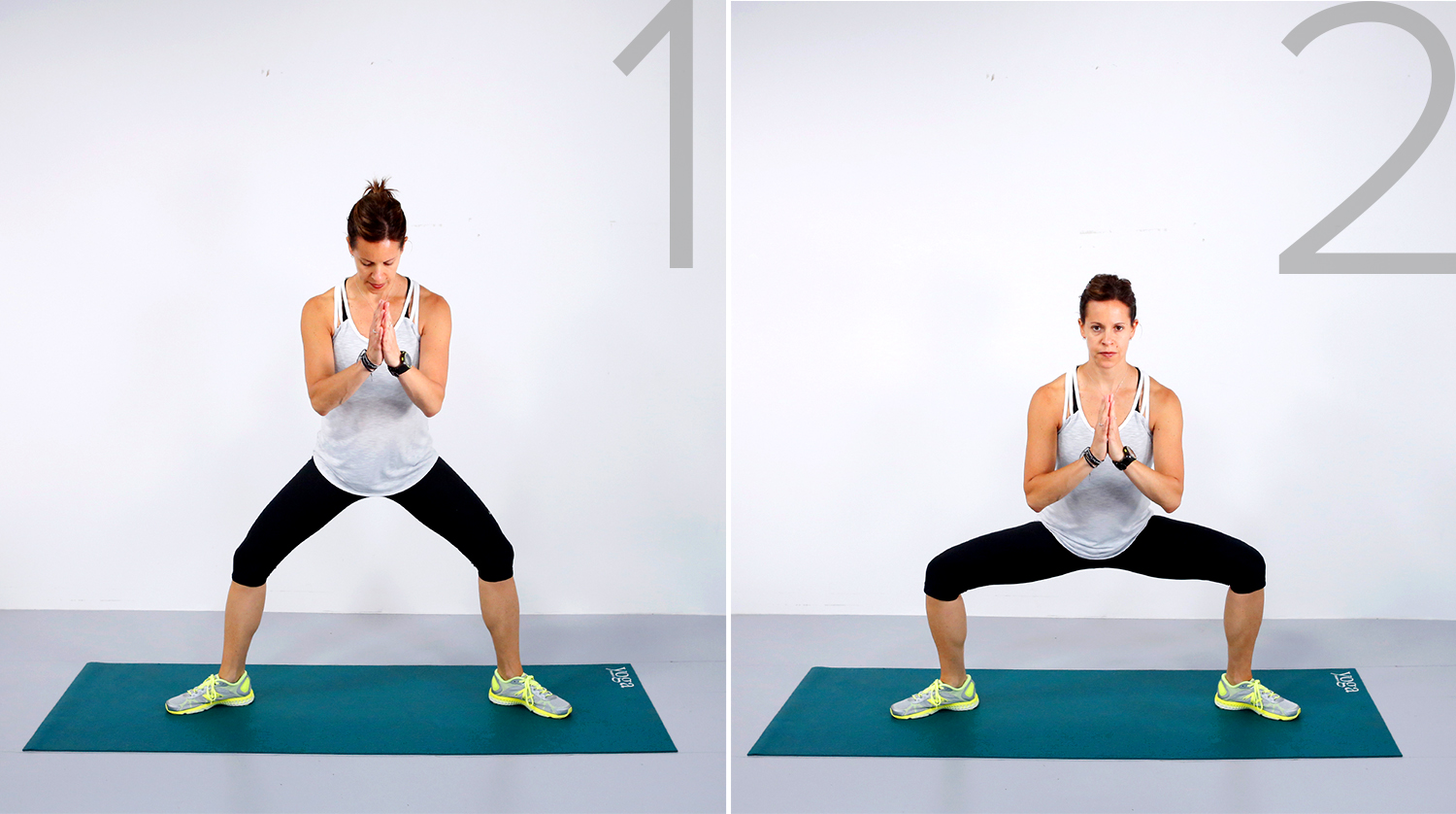 4 Moves To A Great Butt Look Great In Your Jeans With Jenna Wolfe S