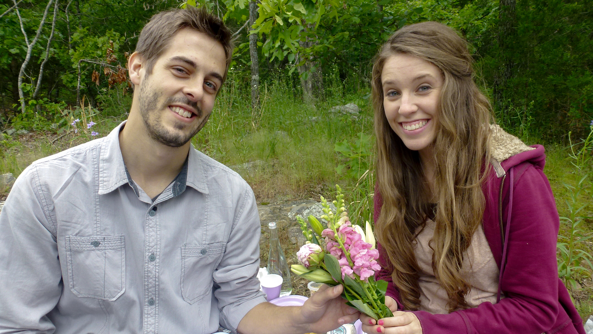 Duggar baby news jill and derick reveal they re expecting a boy