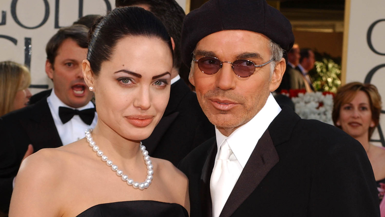 Billy Bob Thornton Explains Vials Of Blood Crazy Time With Angelina Jolie