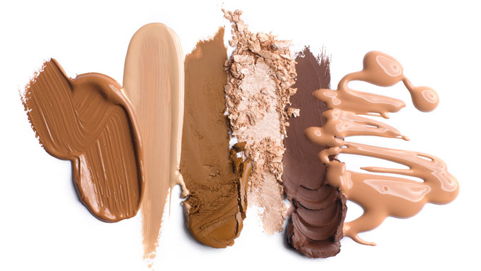 how to know if your concealer is the right shade