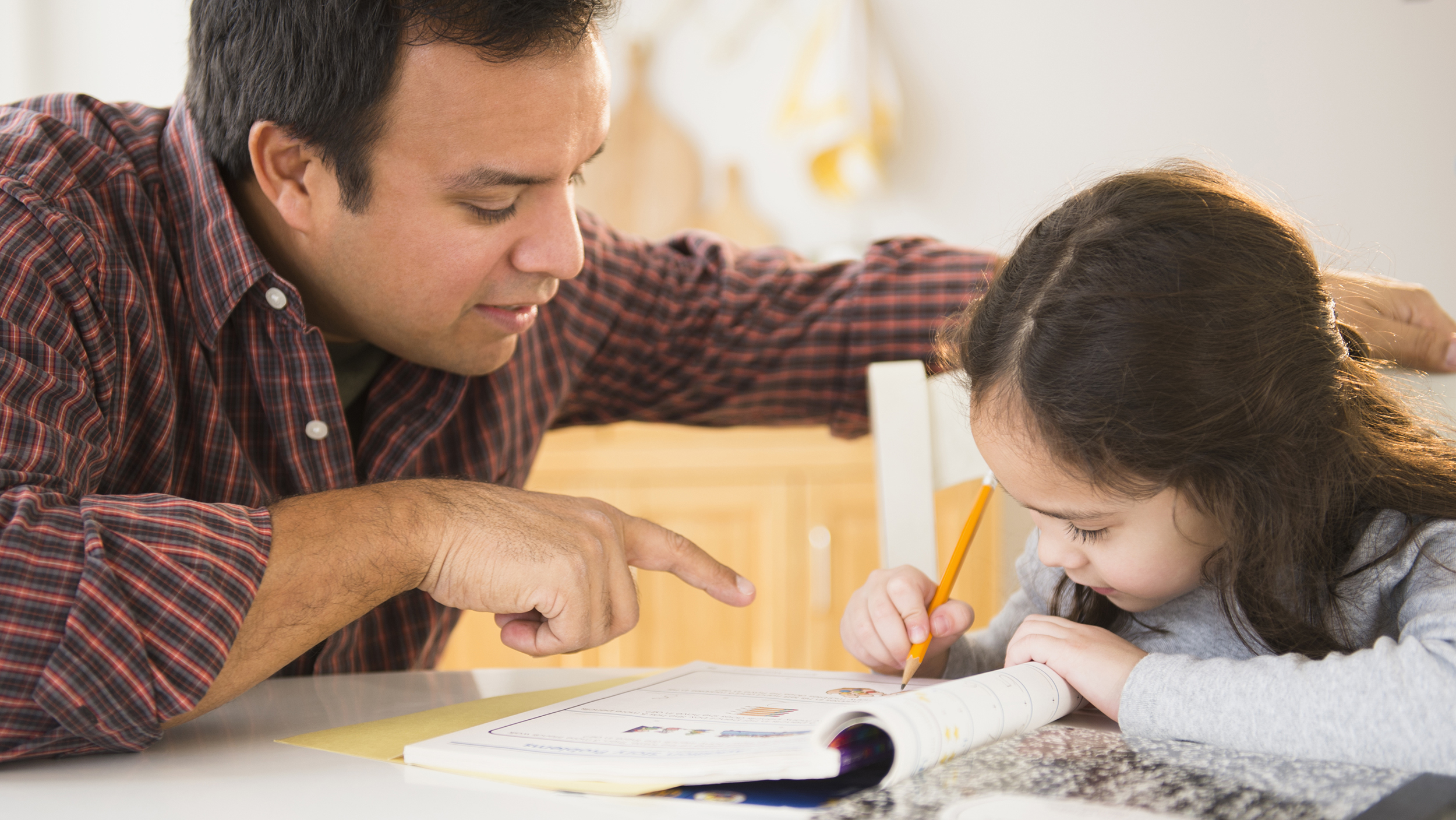 Do students benefit from homework