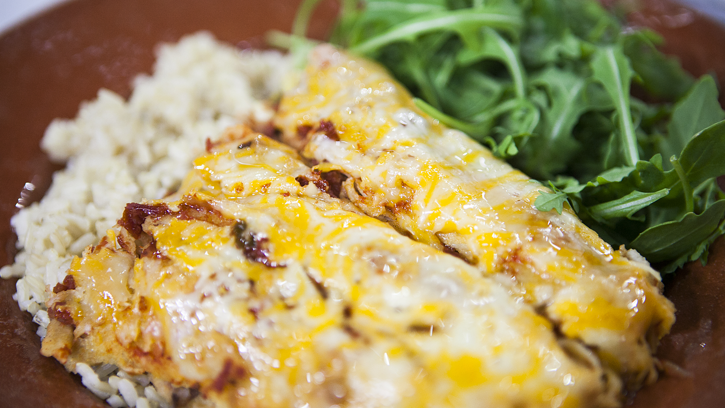 Feed your entire family on $5: Enchiladas, roasted chicken, more
