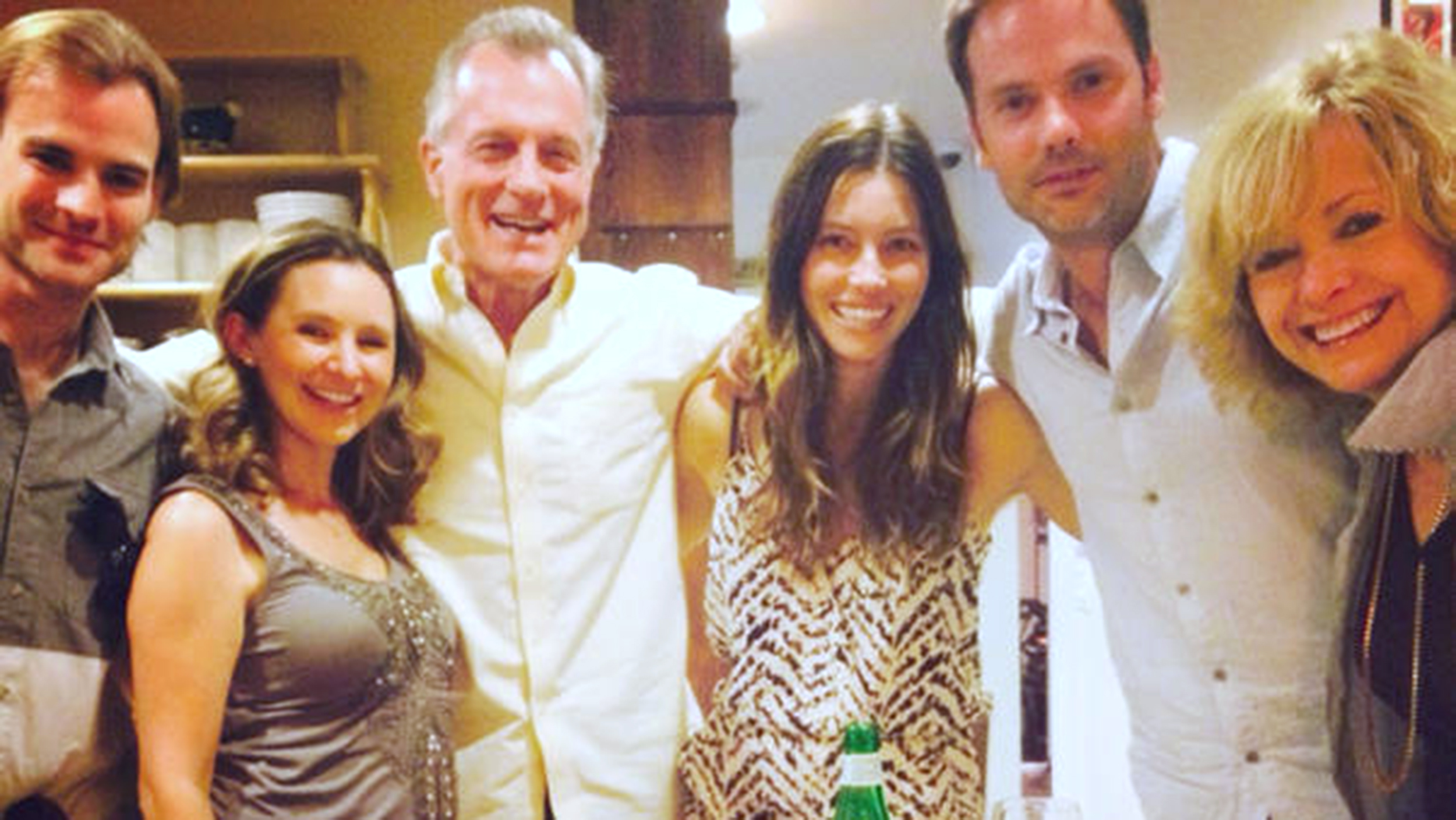 7th heaven cast reunion only latest of many