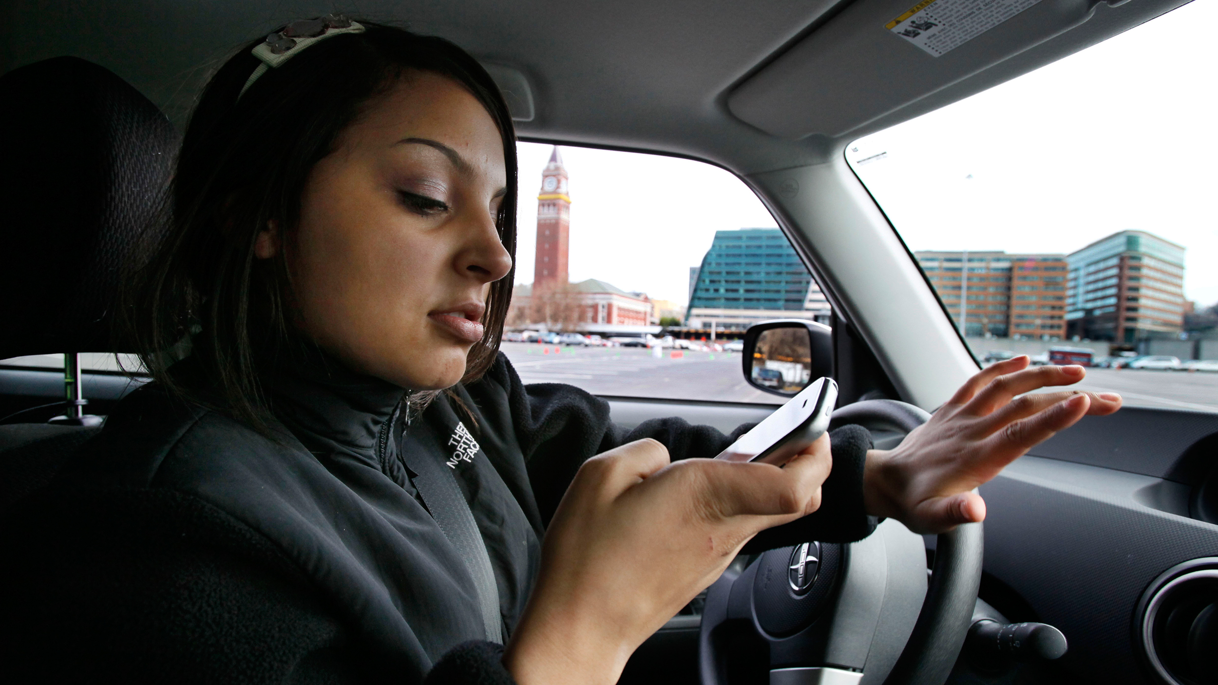 Learn Why We Must Keep Our Minds on Driving and Off Our Cell Phones