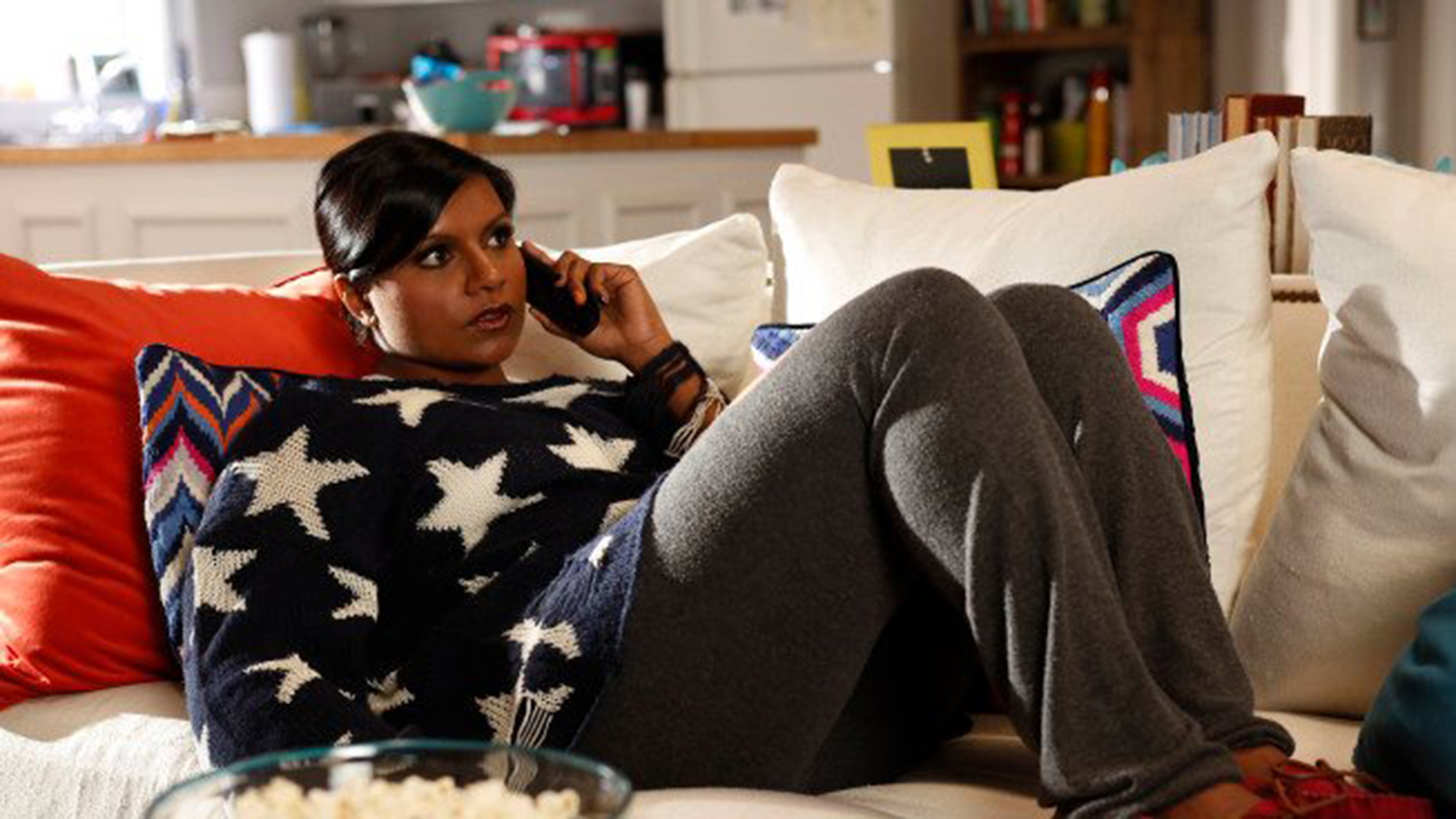 Get The Mindy Project Look In Your Home Today Com