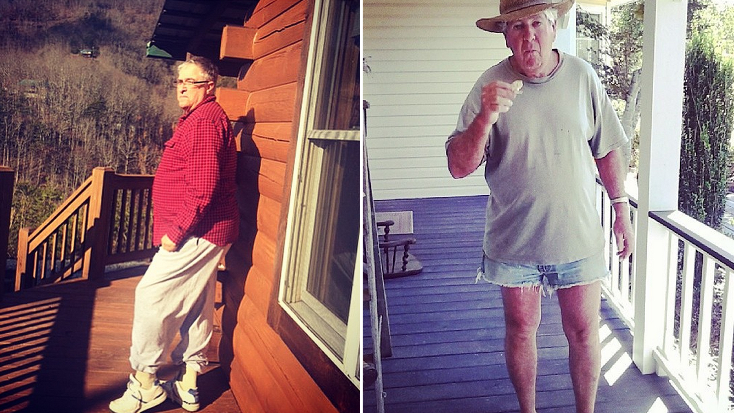 39 Fashion Dads 39 Instagram Account Mocks Fashion Bloggers