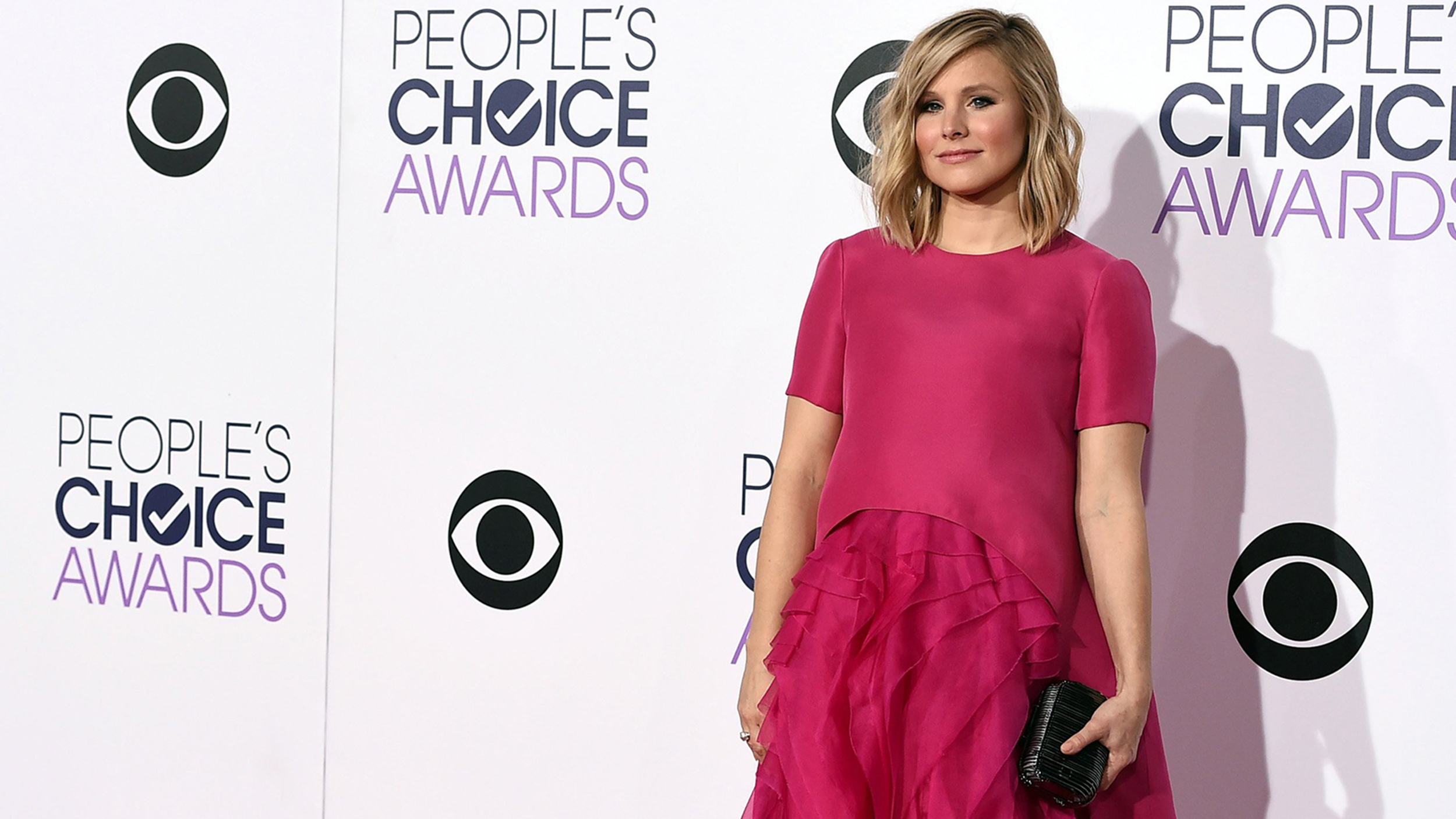 The Best Celebrity Looks From The People's Choice Awards