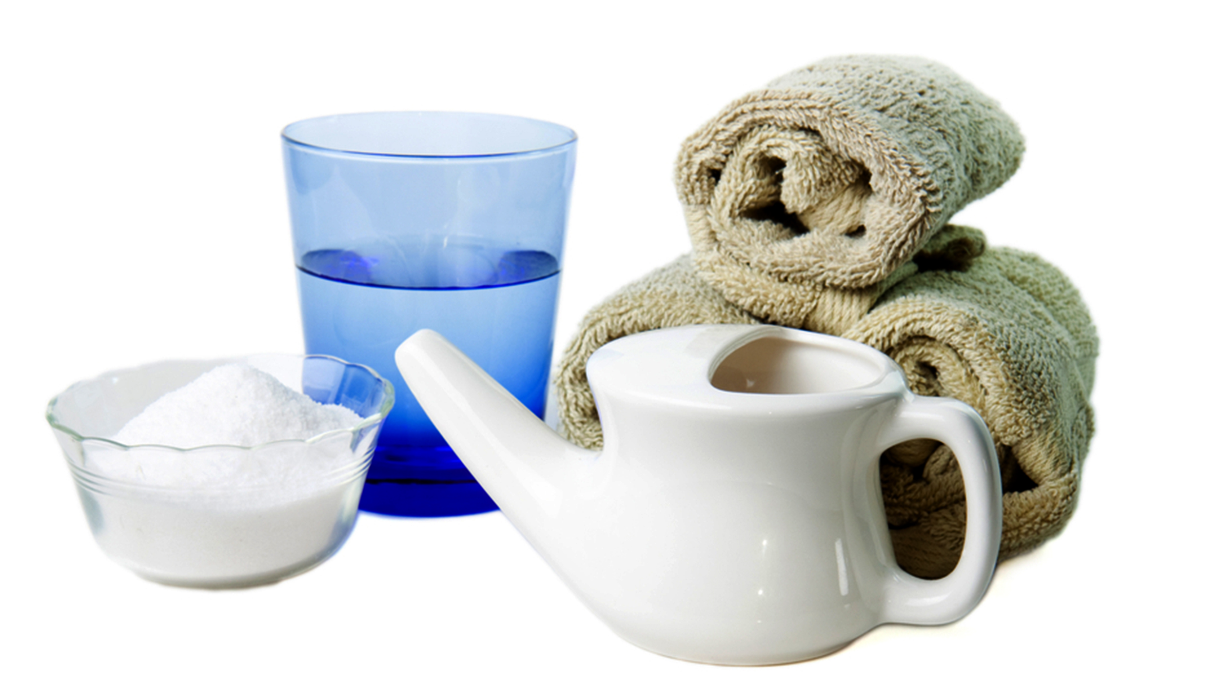 Is it OK to use a neti pot every day?