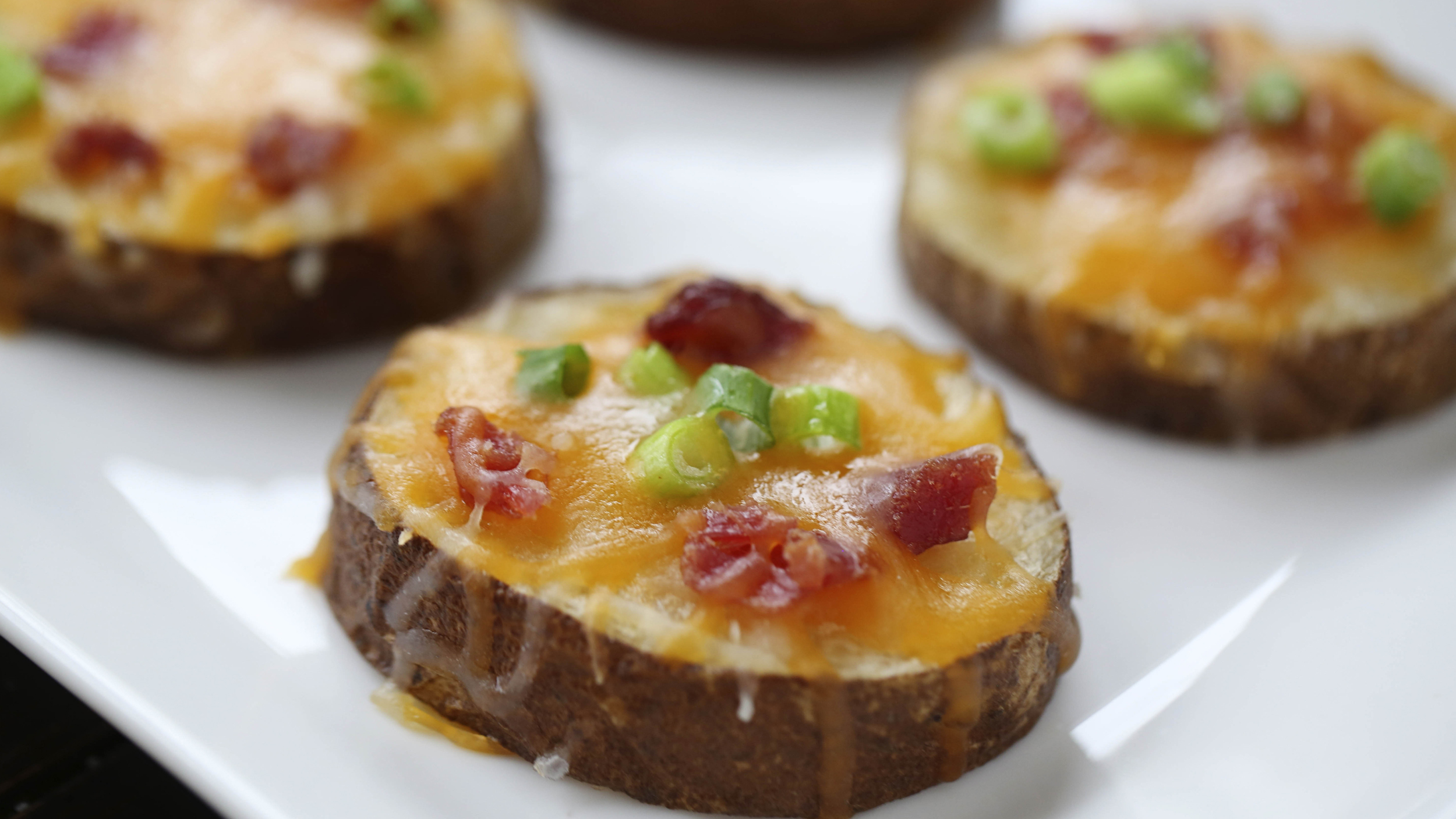 potato skins recipes that are perfect for any party - TODAY.com