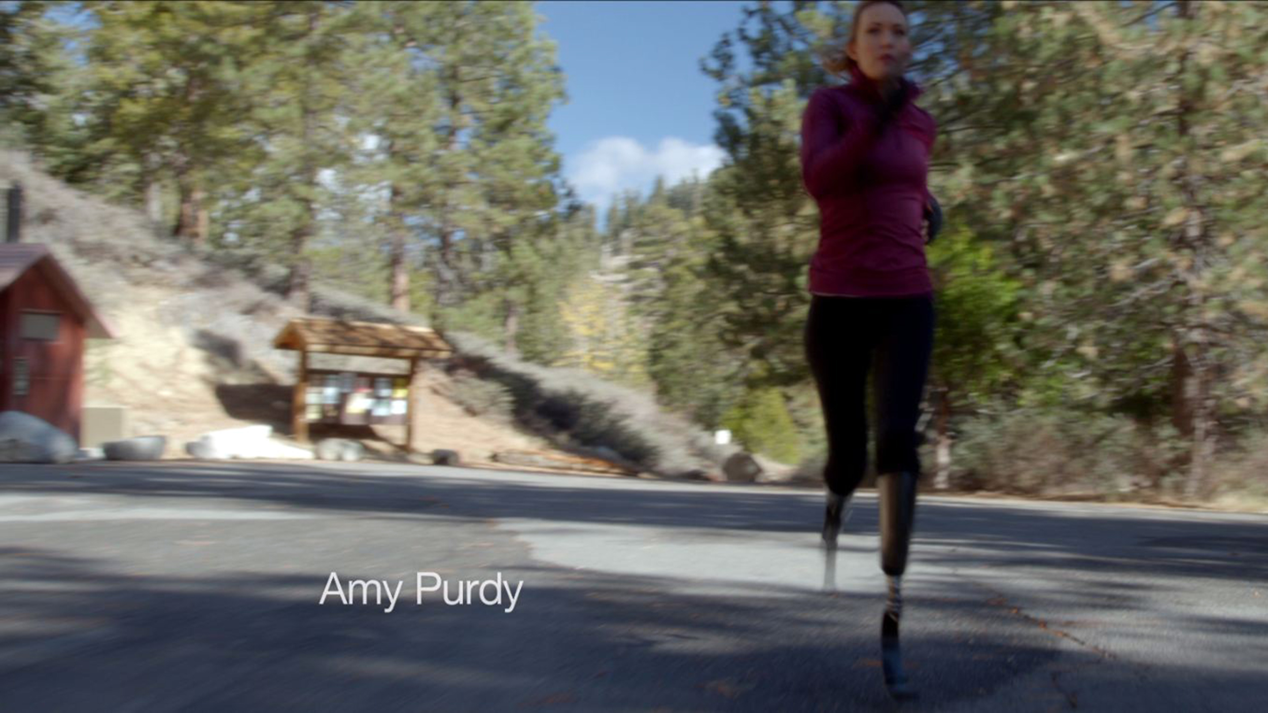 Toyota's Super Bowl ad has Amy Purdy defying the odds ...