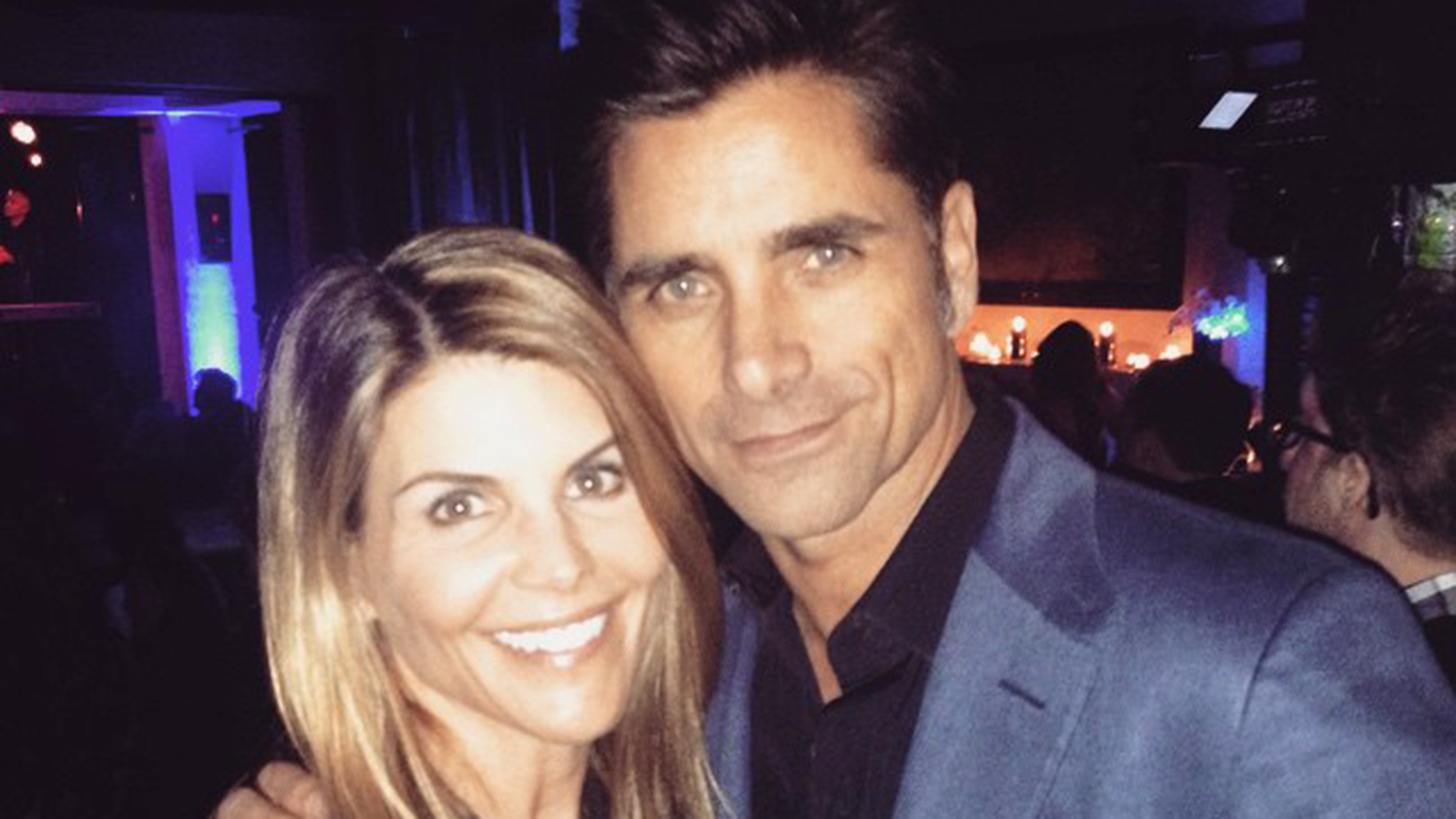 Full House casts reunites sings theme song to her TODAY