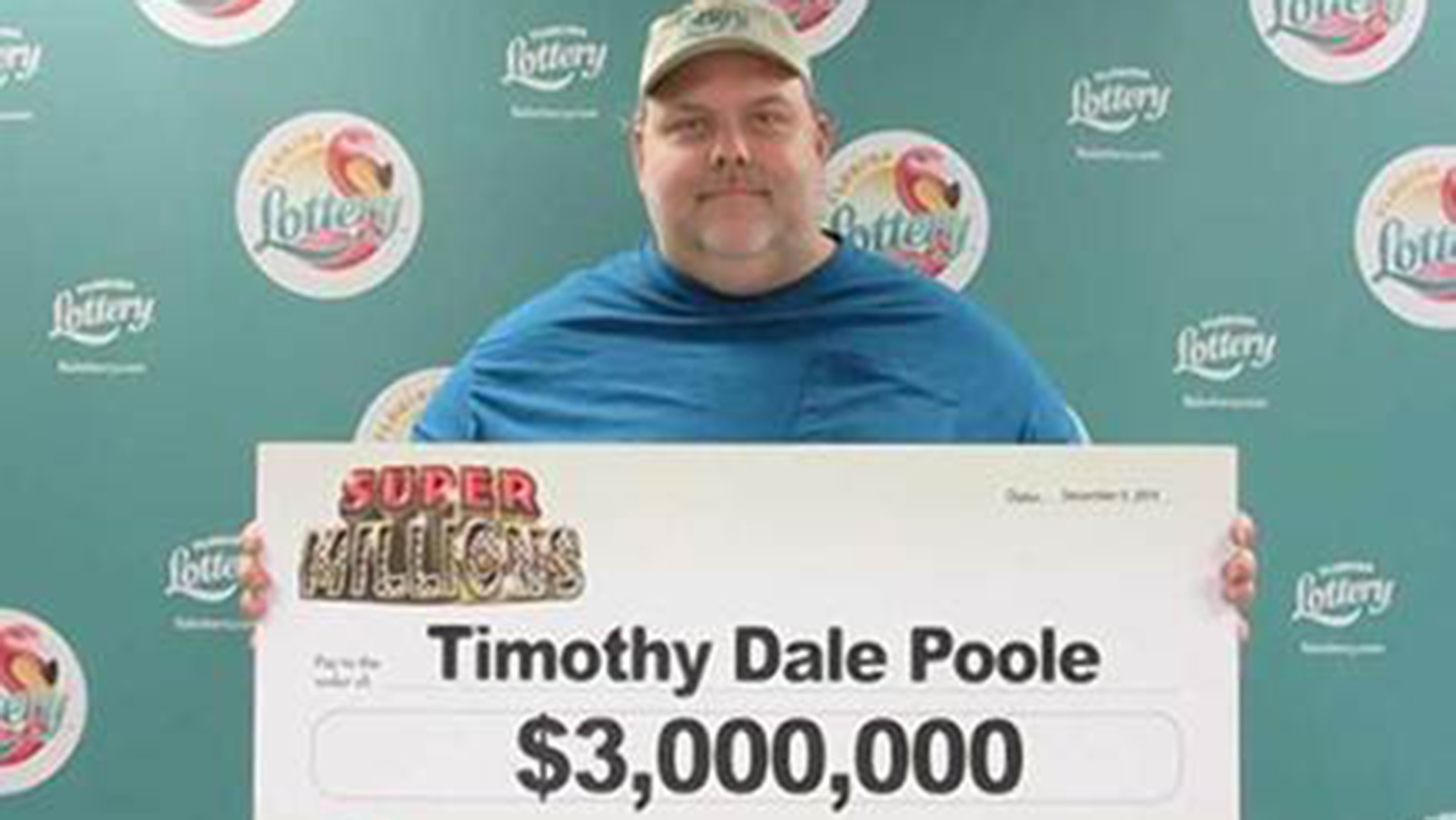 Sex Offender Wins 3 Million Lottery, Causes Debate