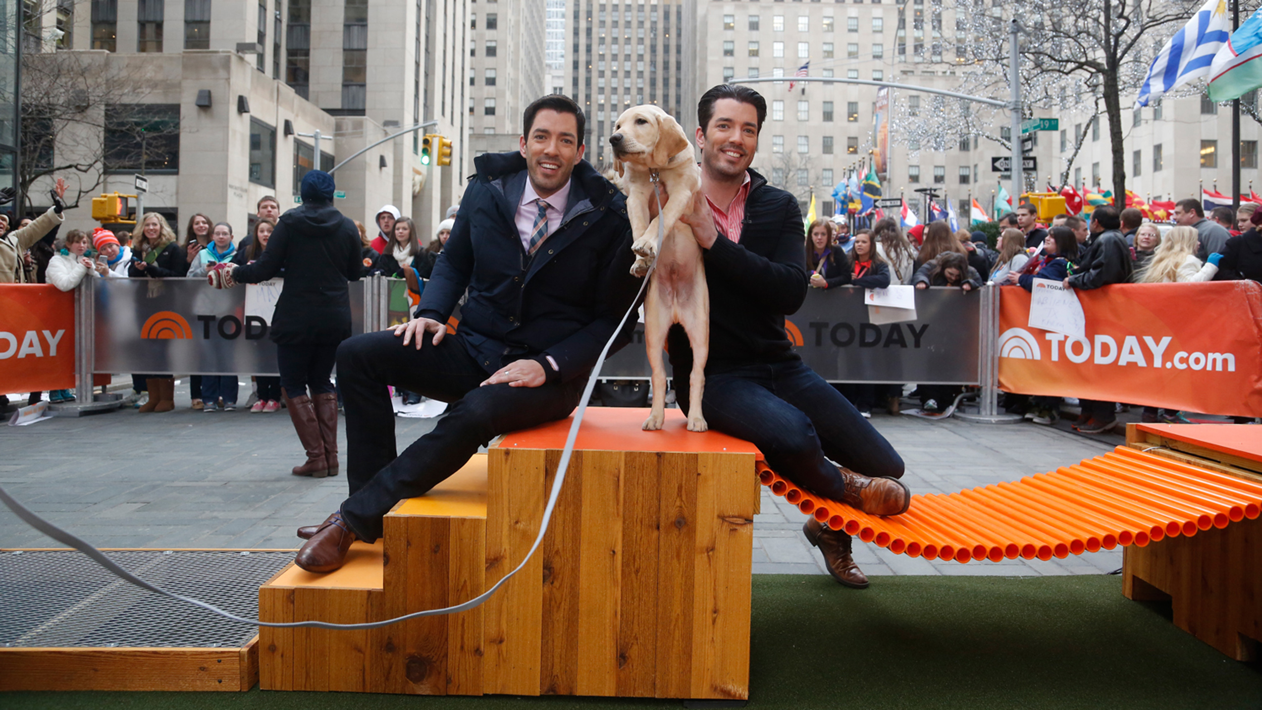 Property Brothers Background 'property Brothers' Share How