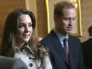 Video William And Kate Visit Northern Ireland March 8 2011 Prince