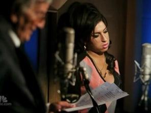 Video Winehouse/Bennett duet released Sept  14, 2011: A