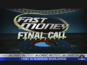 Video Fast Money Final Call March 2, 2011: A strategy for