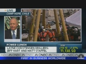 c2cf84b20 The 33 Chilean miners trapped since early August were reached with the help  of Kansas City company Layne Christensen. David Singleton, vice president  of ...