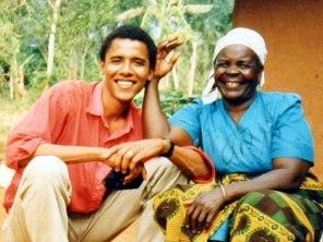 Image: Barack Obama.