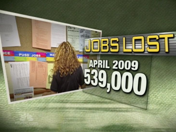 Nightly business report september 4 2009