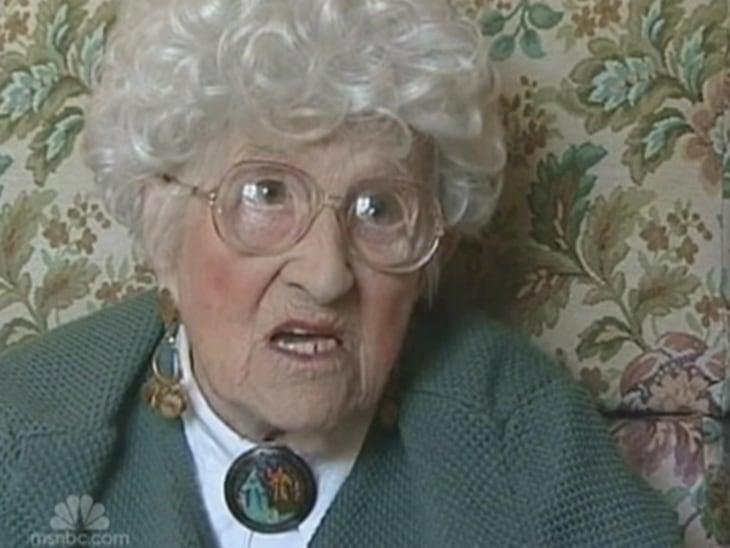 Last Titanic Survivor Dies At 97 Video On Nbcnews Com
