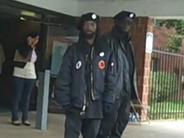 2008 voter intimidation case stirs controversy - Video on ... - photo#15