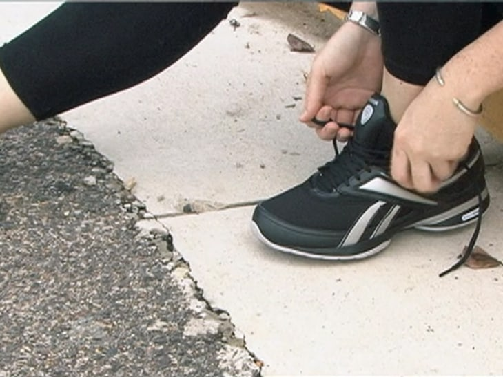 fee9cd16bf32 Reebok to pay  25 million over toning shoe claims - Video on NBCNews.com