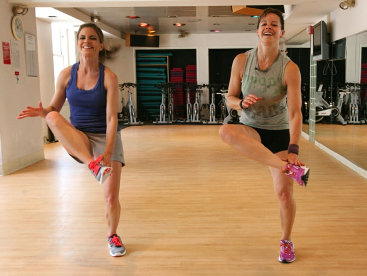 Jenna wolfe natalie morales do 10 exercises in 10 minutes today com