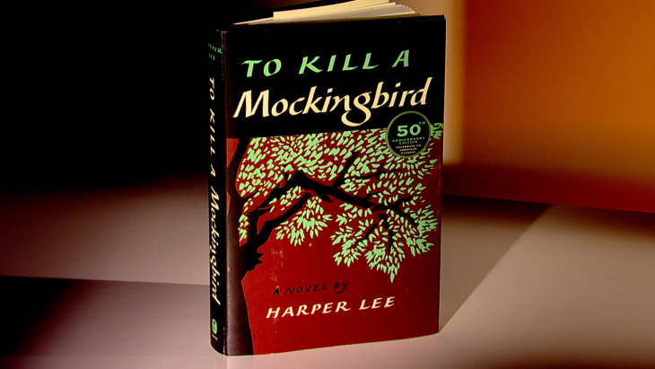 tolerance and self control in to kill a mockingbird by harper lee Archive footage of harper lee at 1962 to kill a mockingbird capote's lies and self-deception, and lee's that takes the side of tolerance.