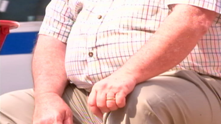 Study: No long-term benefit to slow weight loss - Video on TODAY.com