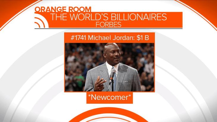 Mj forex billionaires club