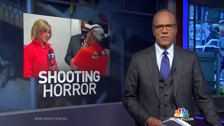 nightly business report august 26 2015 shooting