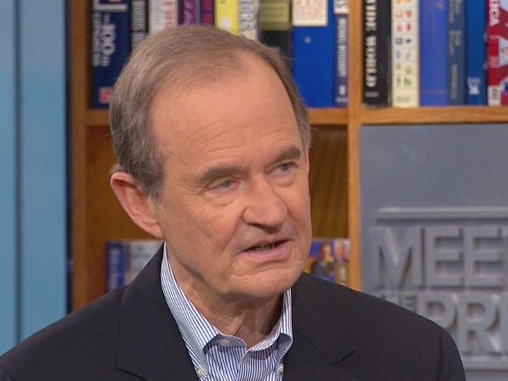 David Boies likens gay marriage to civil rights