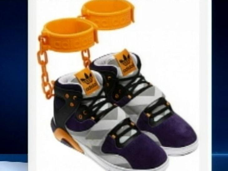 Nbc  News New Shoes