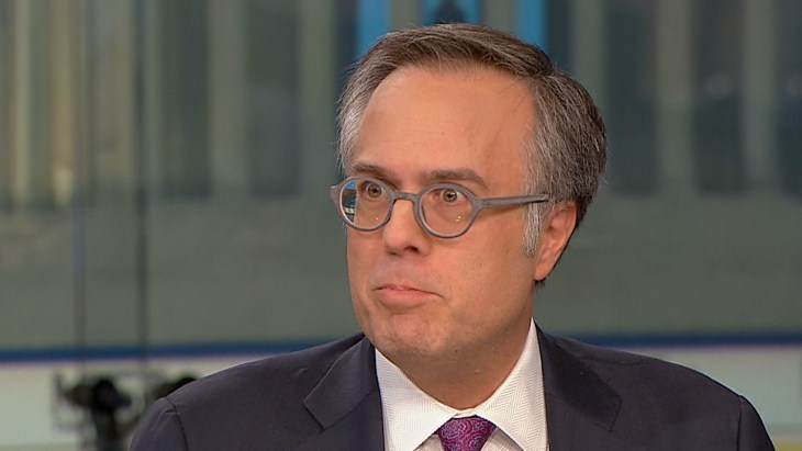 Michael Gerson on MTP: Paul's Intentions Good, Ideology ... - photo#15