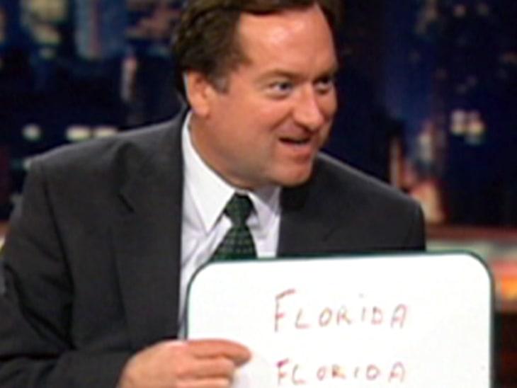 Remembering 'Florida, Florida, Florida' - Video on NBCNews.com