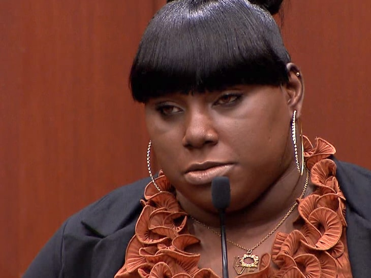 Defense challenges a key prosecution witness in Zimmerman trial