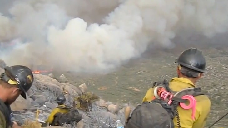 Yarnell Hill Fire Investigation
