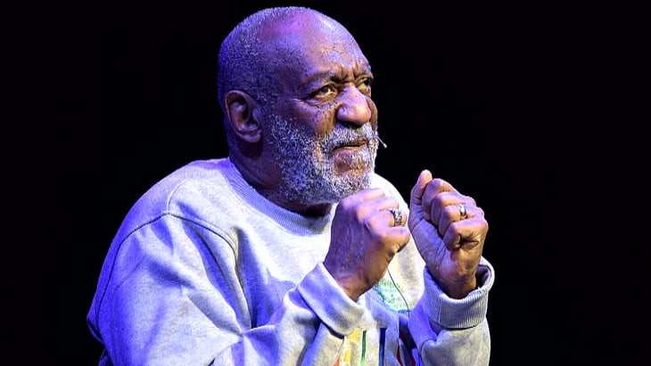 Actress Angela Leslie accuses Bill Cosby of sexual assault