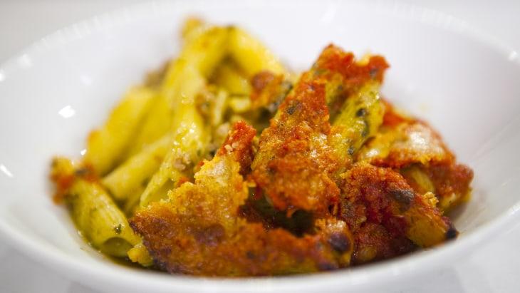 Make Giada De Laurentiis' easy and cheesy Italian ...