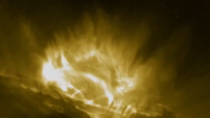 What Earth can do to prepare for potential solar flares ...