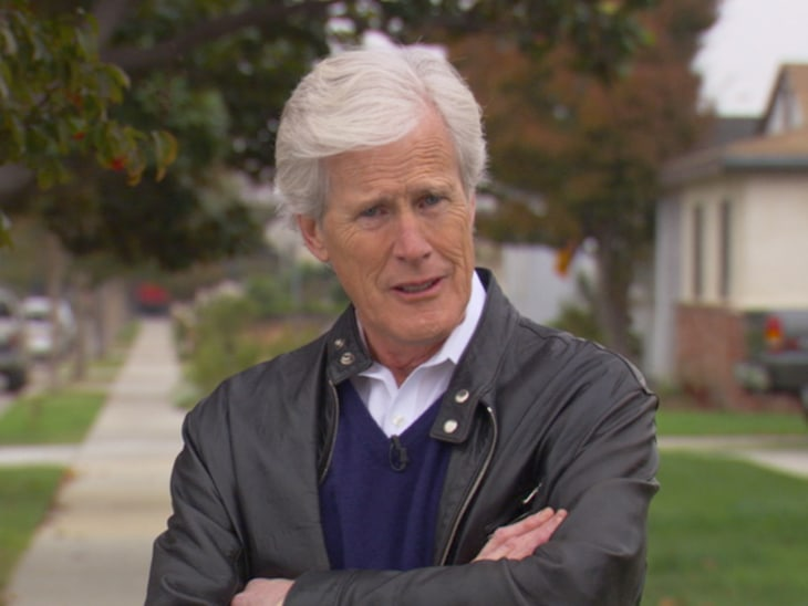 Keith Morrison previews 'Secrets in a Small Town' - Video on