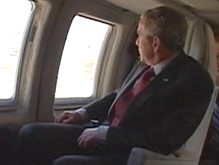Inside Marine One - Video on NBCNews.com