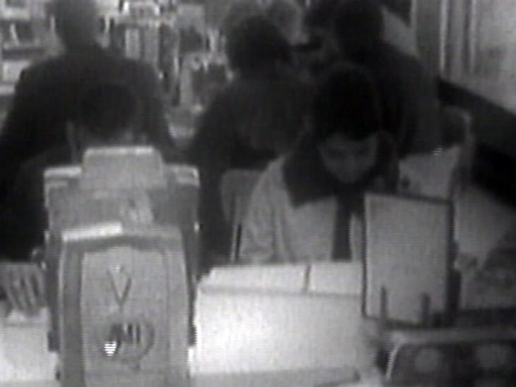 Greensboro Sit in Video 1960 The Greensboro Sit-in