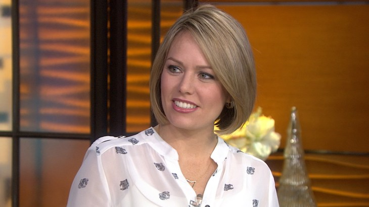 What Is Dylan Dreyer Salary - newhairstylesformen2014.com