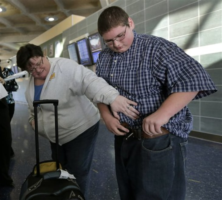 Students lose 756 pounds at boarding school - Health - TODAY.com