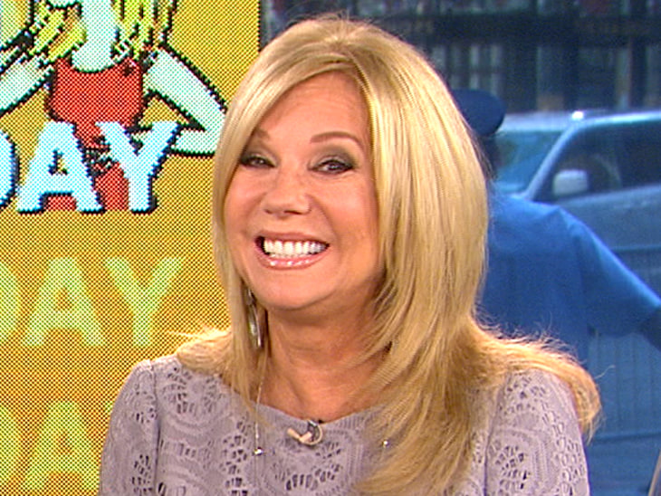 Kathie Lee Gifford Hairstyle Kathie Lee Gifford Hair