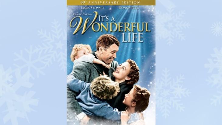 today viewers u0026 39  choice   u0026 39 it u0026 39 s a wonderful life u0026 39  is best