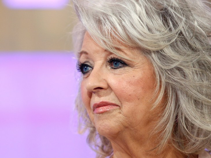 phoebe halliwell hairstyles : Of Paula Deen Hairstyles Silver Short Haircut For Women Over 60 ...