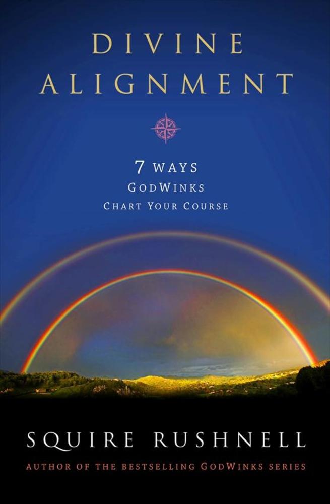 'God winks': SQuire Rushnell explains 'Divine Alignment ...